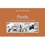 Panda het geheimzinnige glas water