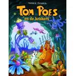 Tom Poes en de Krakers (hardcover)