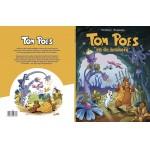 Tom Poes en de krakers (softcover)