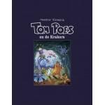 Luxe versie Tom Poes en de Krakers