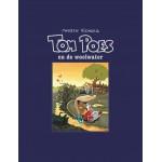 Luxe versie Tom Poes en de woelwater
