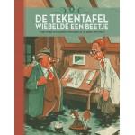 De tekentafel wiebelde een beetje, Marten Toonder 1933- 1943